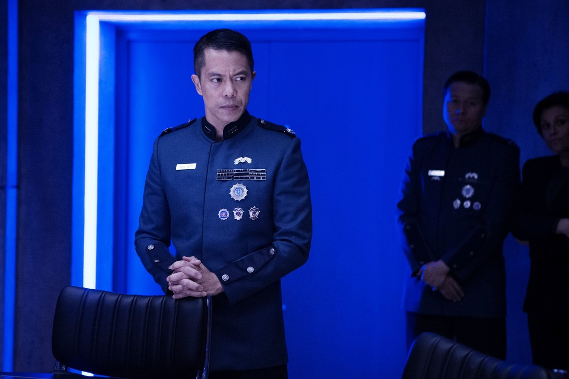the expanse s02e13 online