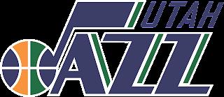 Baixar vetor Logo utah jazz para Corel Draw gratis