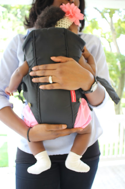 Airport Style, Tips for Traveling Alone with an Infant