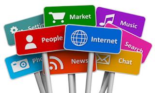 Media Online = Media Daring