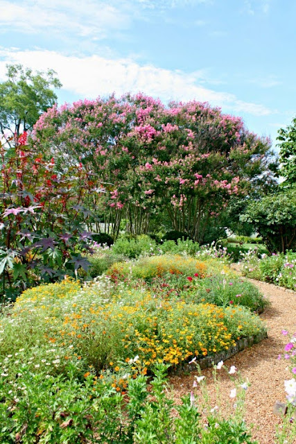 Tennessee Gardens