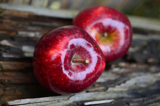 ocet jabłkowy jak zrobić