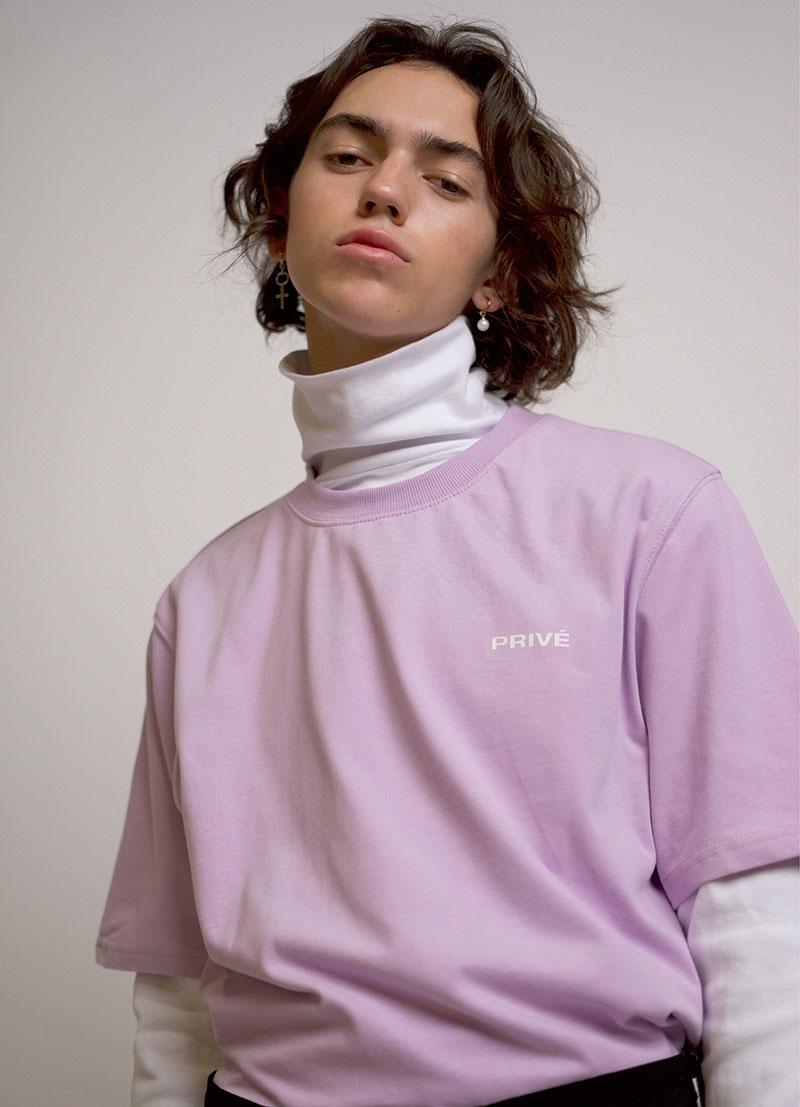 Privé by BBH Contax T-Shirts