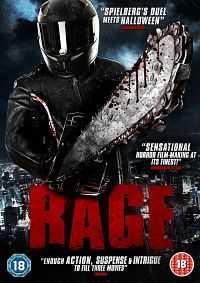 Rage 2014 Dual Audio Hindi Dubbed Full Movie 300MB