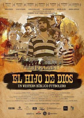 El Hijo De Dios 2016 DVD Custom HD Latino