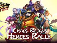 Taichi Panda Heroes MOD v2.7 Unlimited APK Android Terbaru