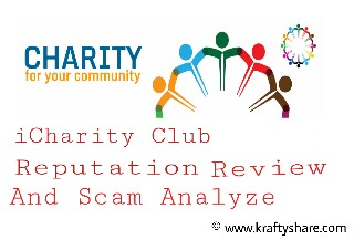 icharity club reviews
