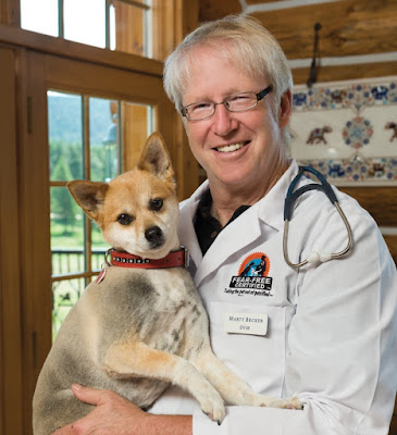 Dr. Marty Becker pet nutrition