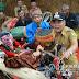 Resmikan Curug Kedondong, Bupati Kebumen Minta Dikelola dengan Baik