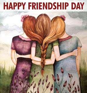 Friendship Day Date 2017 in India | When Is Friendship Day