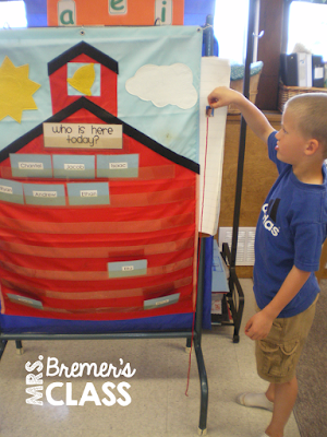 Math measurement activities for Kindergarten where students are comparing lengths plus FREE downloads!
