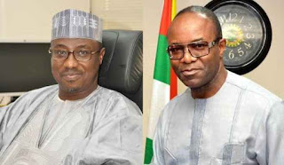 News: Fuel scarcity! Buhari summons Kachikwu, Baru