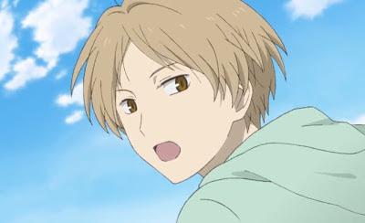 Nonton Anime Online Natsume Yuujinchou Roku