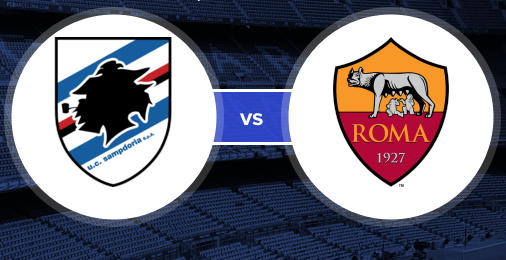 DIRETTA Sampdoria-Roma Streaming Rojadirecta dove vedere LIVE Web e in VIDEO TV