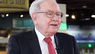 Warren Buffett Says Investment Gains Will Continue To Be 'Substantial,' Applauds 'Miraculous' US Economy