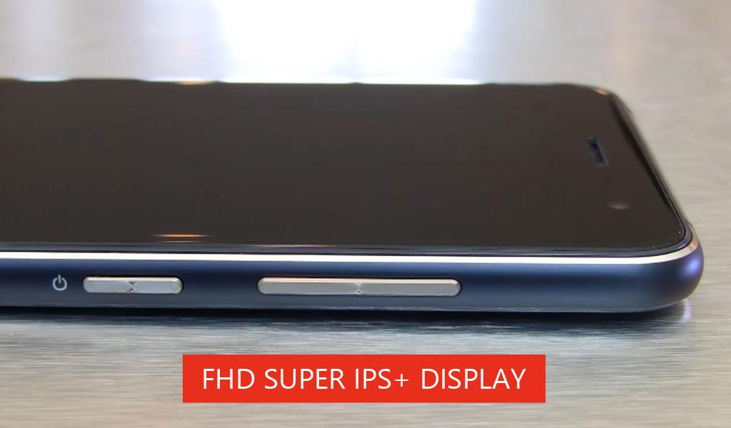 ASUS Zenfone 3 5.5 (ZE552KL) Photos