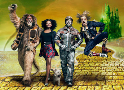 The Wiz Live! NBC