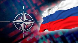 NATO dan Rusia