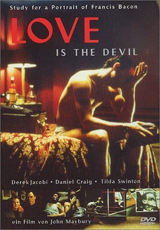 Love Is the Devil
