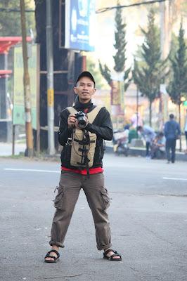 Jadi Baru Kebumen 2018 Tour To Bandung, Best Momen- suasana dibase camp kawah putih bandung