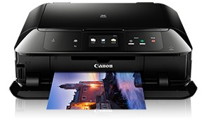 Canon MG7710 Driver Download, Review 2016