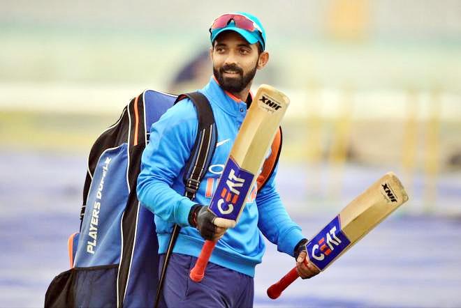 इंग्लैड में बदलते मौसम भारतीय टीम के लिए चुनौती, रहाणे बोले- धैर्य रखना जरूरी