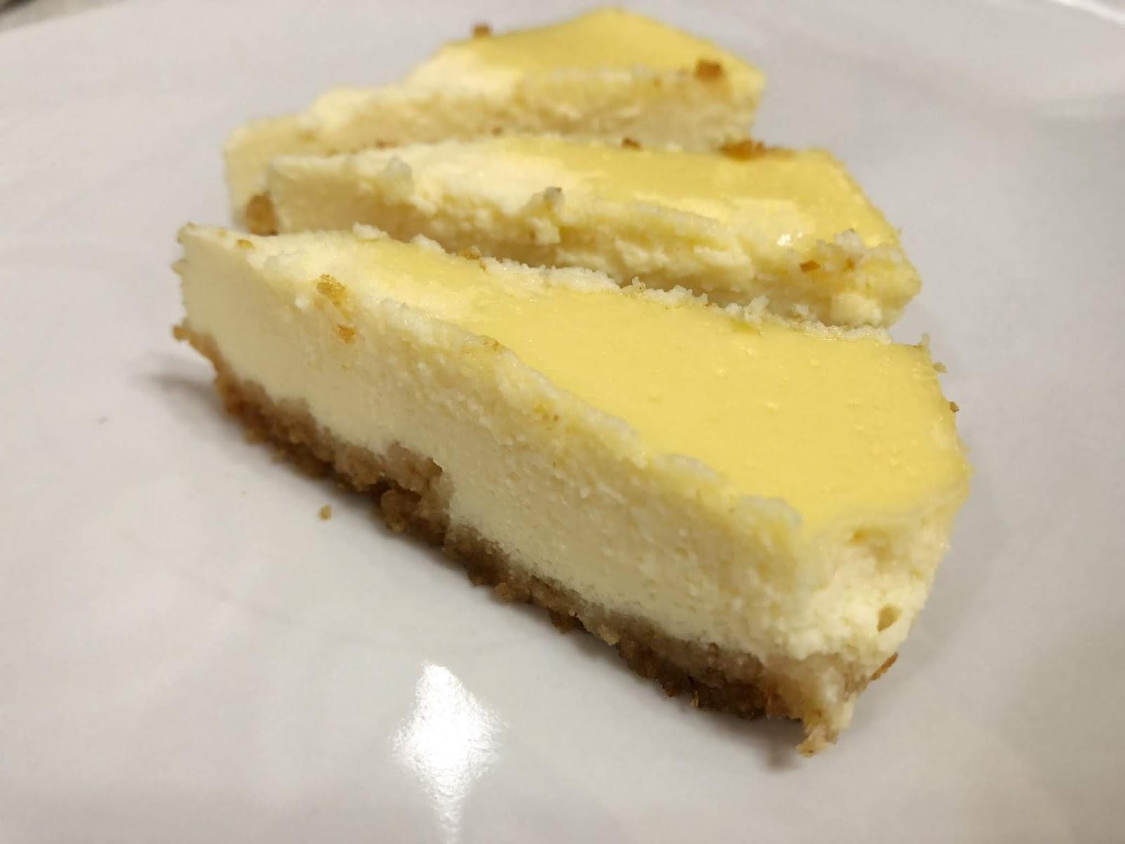 Resepi Cheese Cake Simple Iman Abdul Rahim