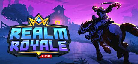 Realm Royale El Nuevo Battle Royale Ya Disponible Free To Play En