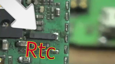 mobile real time clock