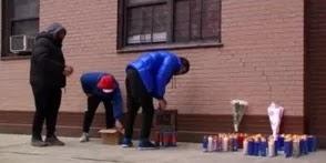 """Matan dominicano a """"quemarropa"""" en edificio en el Bronx"""
