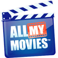 All My Movies Icon