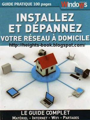 Télécharger Livre Gratuit Installez et dépannez votre réseau à domicile pdf