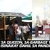 Kabaong ng namatay sa Quezon, sa garbage truck lang isinakay sa libing dahil pinandidirihan?