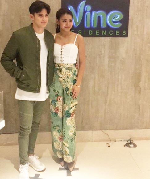 """STAY TRUE!"" James Reid Posted A Cryptic Message. Was It For His Girlfriend, Nadine Lustre?"