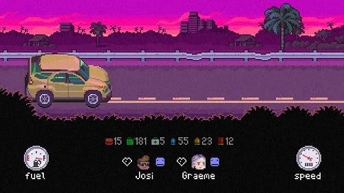 Death Road to Canada Screenshot 1