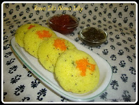 photo of Rava Idly / Rava Idli / Semolina Idly /Sooji Idli Recipe With ENO