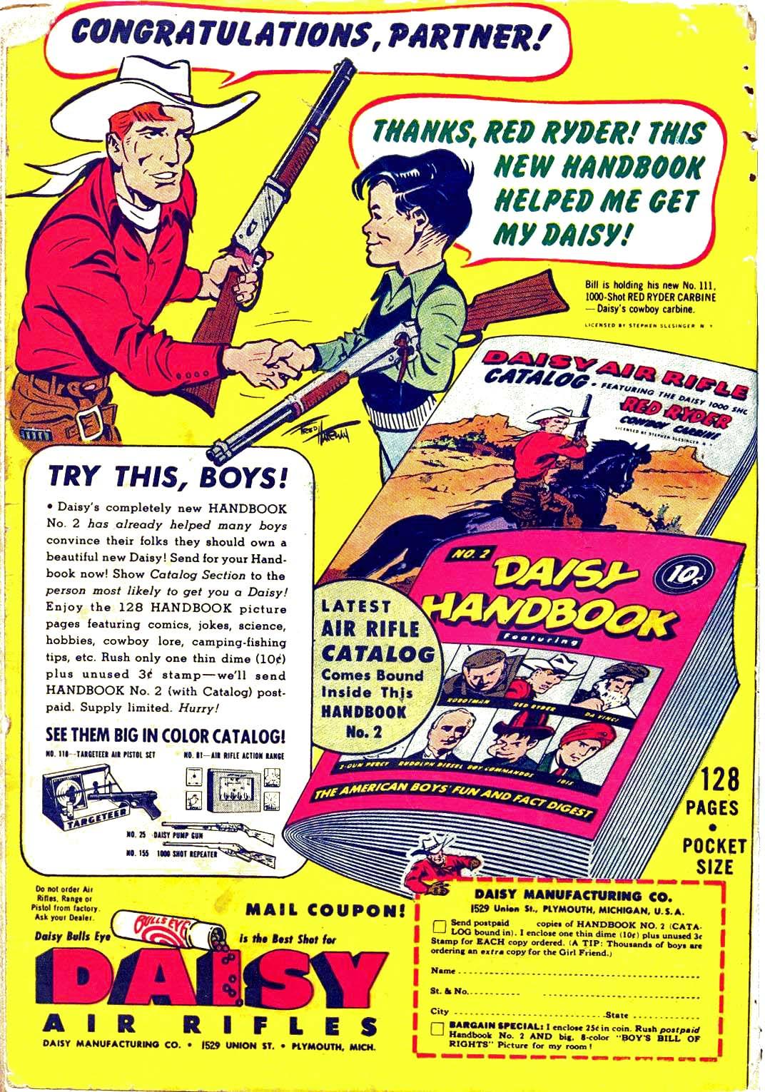 Detective Comics (1937) 144 Page 51