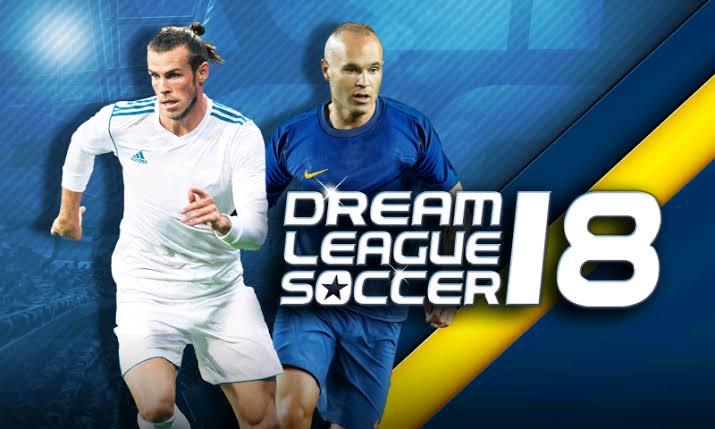 تحميل دريم ليج 2018 كاس العالم Download Dream League