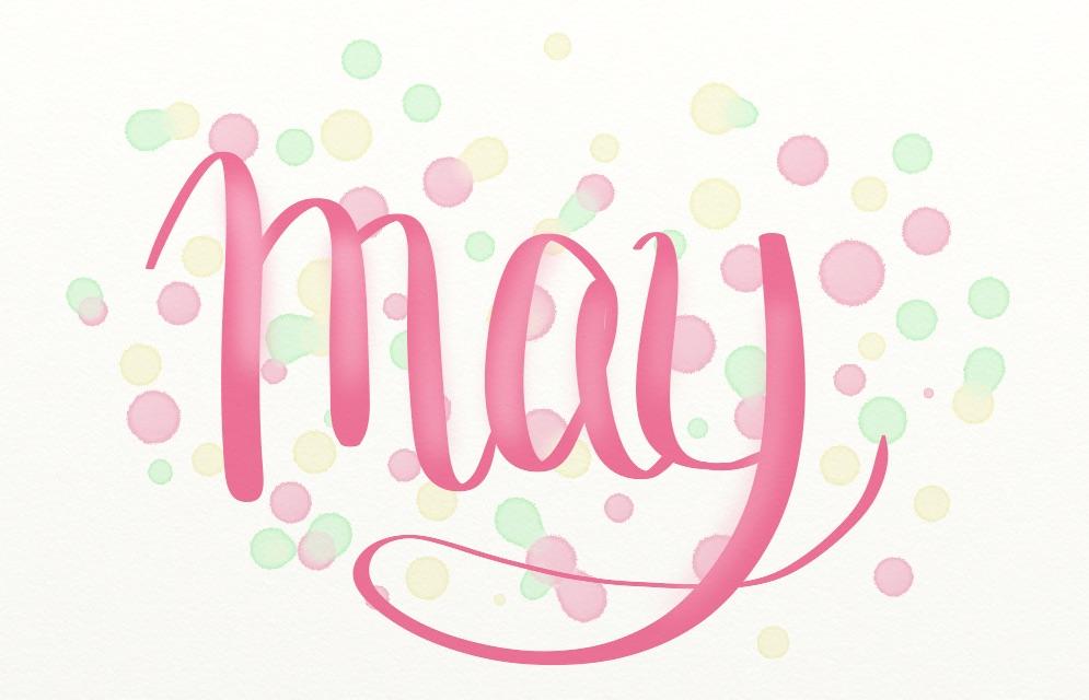cosa fare a maggio - consulenza macrobiotica
