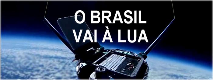 primeira missão lunar brasileira - Garatea
