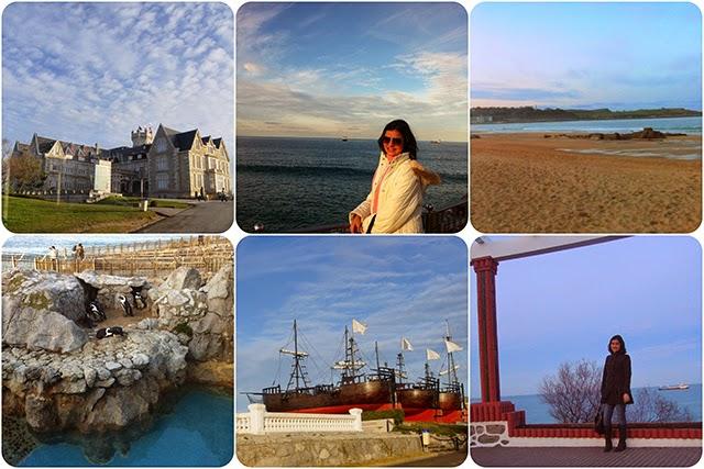 Dica de Viagem : Espanha : Santander