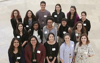 Getty Foundation Scholarship Grants 2019