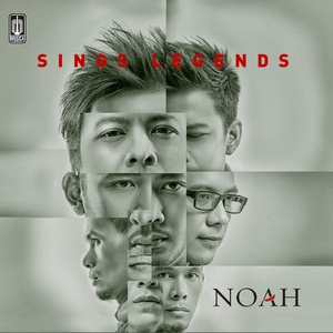 NOAH - Sings Legends (Full Album 2016)