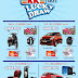 KK-GST Receipt Lucky Draw Campaign: #JomSimpanResitKK