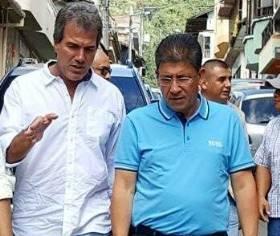 Resultado de imagen para Sammy y Juan Carlos, estuvieron en Cuba