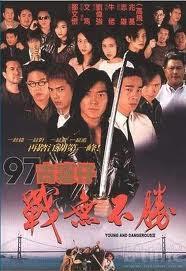 Xem Phim Người Trong Giang Hồ 4 1997