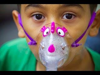 soigner bronchite asthmatiforme