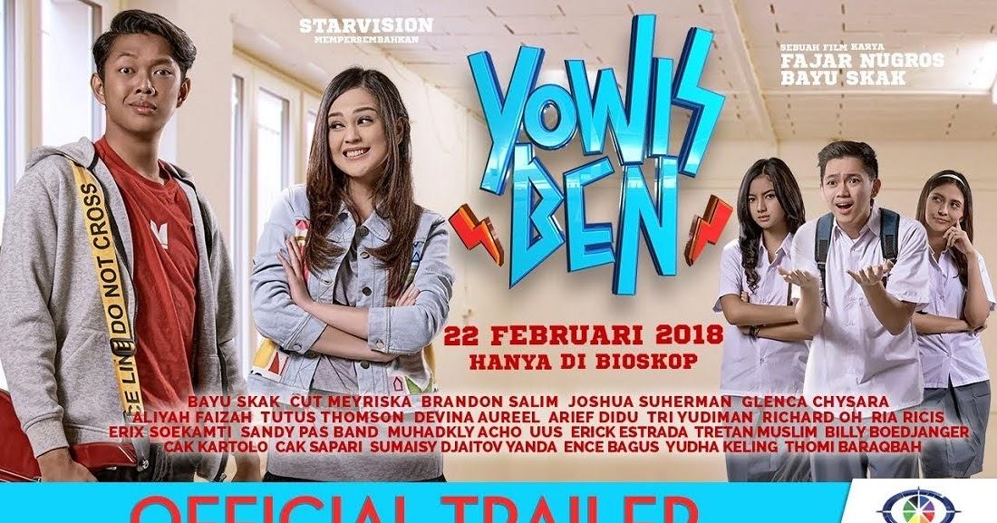 Download Film Yowis Ben - Full Movie - Download Film Yowis Ben
