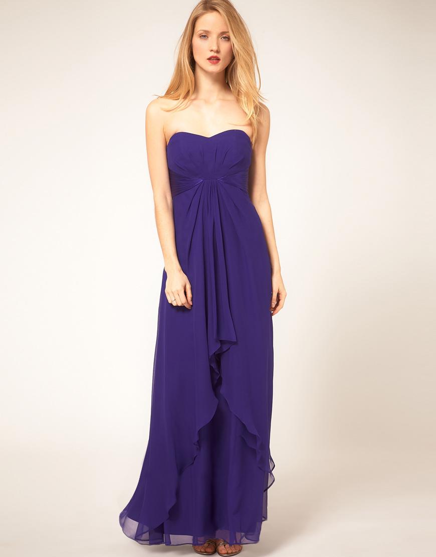 Vestido largo para boda? - El armario de Lu by Jane