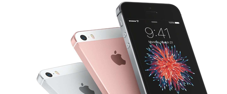 iPhone SE Generasi Terbaru | KLIK WOW